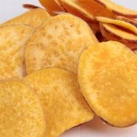 Sweet Potato Chips|VF Sweet Potato Chips OEM