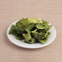 Green pepper Crisp pieces|VF Green pepper Crisp pieces|Green pepper Crisp pieces OEM