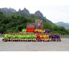 团建旅游河南五日行2019