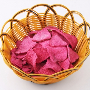 Sweet radish slices|VF Sweet radish slices|Sweet radish slices OEM
