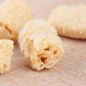 豆制品 豆皮加工 黄金卷OEM—凯达恒业产品