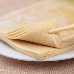 豆制品 豆皮加工 干豆腐OEM—凯达恒业产品