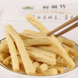 冷冻豆制品--鲜腐竹