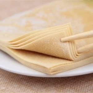冷冻豆制品--干豆腐
