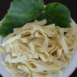冷冻豆制品--豆腐丝