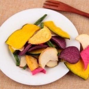 VF混合蔬菜水果